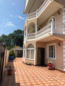 Guesthouse Marina - Vardane
