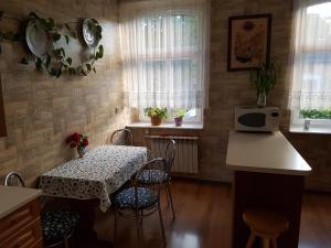Apartament w Starym Nadleśnictwie