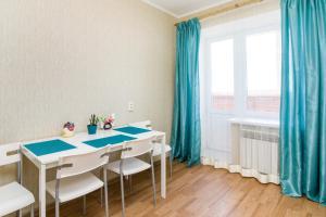 Apartment on Amurskaya 4 - Muchurino