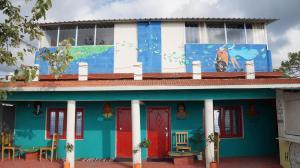 HOTs Hostel Kasar Devi