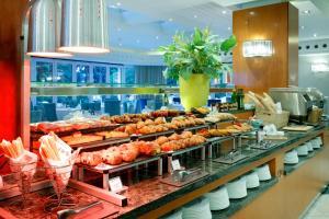 Eurostars Hotel Real (14 of 137)