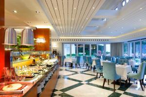 Eurostars Hotel Real (18 of 137)