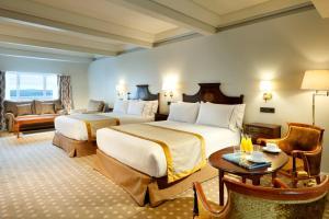Eurostars Hotel Real (5 of 137)