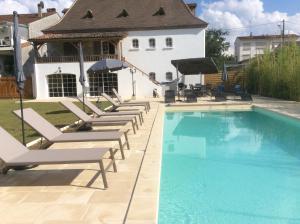 obrázek - Villa Dordogne