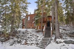 Alpine Elevated Two Bedroom Home - Hotel - Alpine Meadows