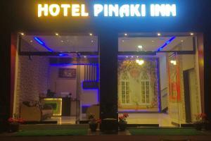 Auberges de jeunesse - Hotel Pinaki Inn