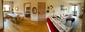 Apartament rodzinny Koscielisko k. Zakopanego