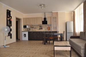 Apartment on Vstrechnaya 21 - Fedotovka