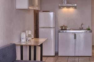 Hostels e Albergues - Anthemis