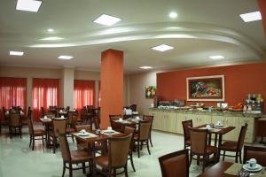 Hotel Klein Ville Premium, Hotels  Esteio - big - 37