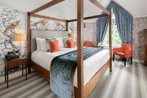 Cedar Manor Hotel and Restaurant (13 of 36)