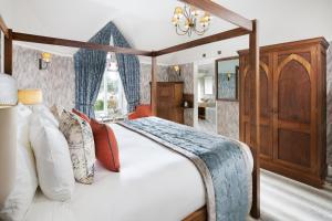 Cedar Manor Hotel and Restaurant (12 of 36)