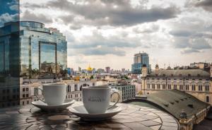 Mini-Hotel Kievskiy
