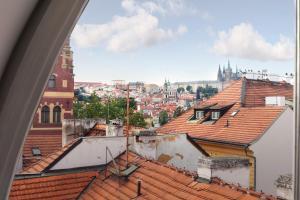 MOODs Charles Bridge, Hotels  Prague - big - 13