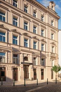 MOODs Charles Bridge, Hotels  Prague - big - 11