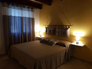 B&B Spiaggia di Mezzo, Bed and Breakfasts  Gonnesa - big - 18