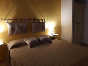 B&B Spiaggia di Mezzo, Bed and Breakfasts  Gonnesa - big - 17
