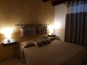 B&B Spiaggia di Mezzo, Bed and Breakfasts  Gonnesa - big - 57