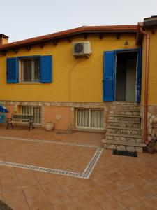 B&B Spiaggia di Mezzo, Bed and Breakfasts  Gonnesa - big - 60