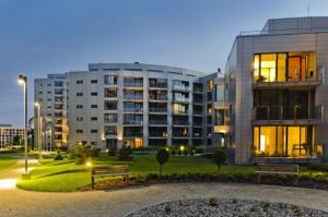 Apartamenty Triton Park