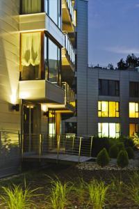 Apartamenty Triton Park - Kolonia Raków