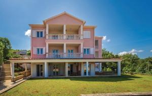 Apartment Vila Casia Dobrinj Croatia