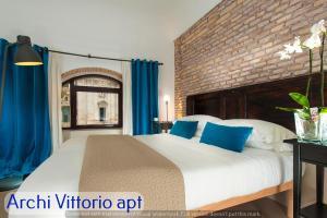 Corso Vittorio Apartments - abcRoma.com