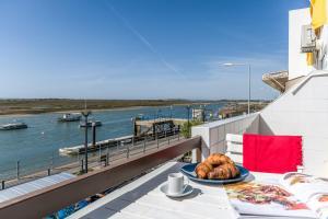 obrázek - First line ocean&lagoon view apartment Cabanas