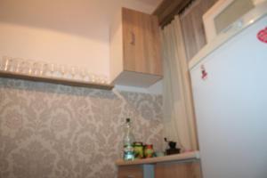 Apartament z baldachimem i pięknym widokiem Olsztyna
