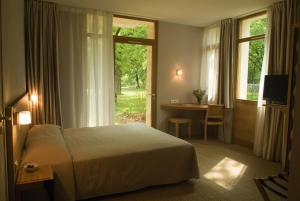 Hôtel Les Esclargies, Hotel  Rocamadour - big - 24