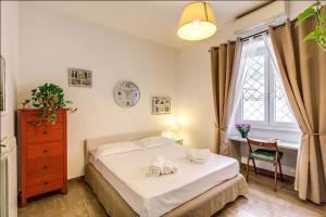 Cuore di Florio Apartment - abcRoma.com