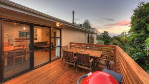 Bucks Point - Norfolk Island Holiday Homes, Dovolenkové domy  Burnt Pine - big - 17