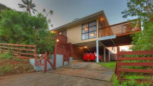Bucks Point - Norfolk Island Holiday Homes, Dovolenkové domy  Burnt Pine - big - 13