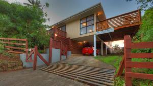 Bucks Point - Norfolk Island Holiday Homes, Dovolenkové domy  Burnt Pine - big - 12