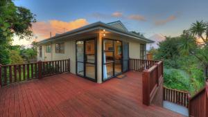Bucks Point - Norfolk Island Holiday Homes, Dovolenkové domy  Burnt Pine - big - 11