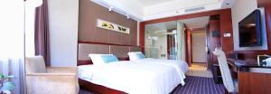 Kunming Haitian Hotel, Hotels  Kunming - big - 47