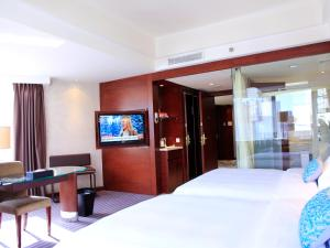 Kunming Haitian Hotel, Hotels  Kunming - big - 51