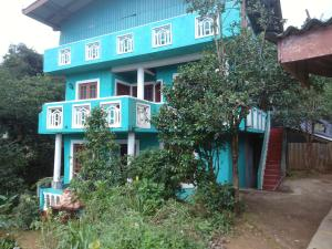Cool Mount Guest, Privatzimmer  Nuwara Eliya - big - 28
