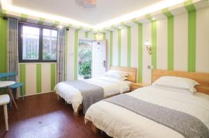Xiamen Aishang Inn, Homestays  Xiamen - big - 29