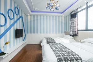 Xiamen Aishang Inn, Homestays  Xiamen - big - 36
