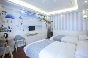 Xiamen Aishang Inn, Homestays  Xiamen - big - 38