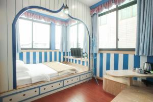 Xiamen Aishang Inn, Homestays  Xiamen - big - 8