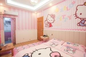 Xiamen Aishang Inn, Homestays  Xiamen - big - 45