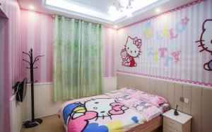 Xiamen Aishang Inn, Homestays  Xiamen - big - 48