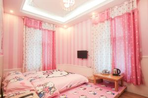 Xiamen Aishang Inn, Homestays  Xiamen - big - 49
