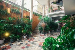 Xiamen Aishang Inn, Homestays  Xiamen - big - 51