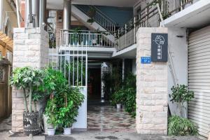 Xiamen Aishang Inn, Homestays  Xiamen - big - 57