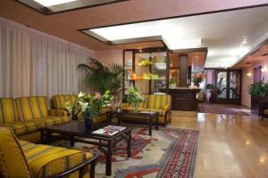 Hotel Hannover, Отели  Градо - big - 51