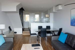 Oceanside 23, Apartmány  Fremantle - big - 17