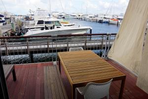 Oceanside 23, Appartamenti  Fremantle - big - 18